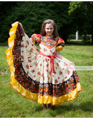 khorovod dance