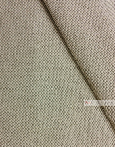 Linen fabric from Russia ''severe ''