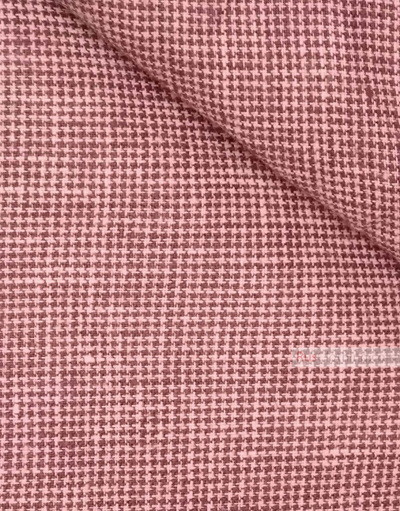 Linen fabric from Russia ''Crow's foot ''