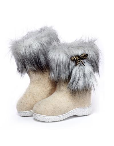 Chaussures en feutre russe valenki for kids