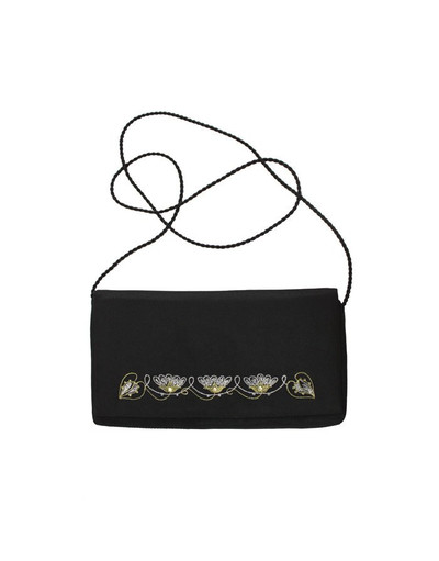 Concert Clutch Bag ''Lily''}