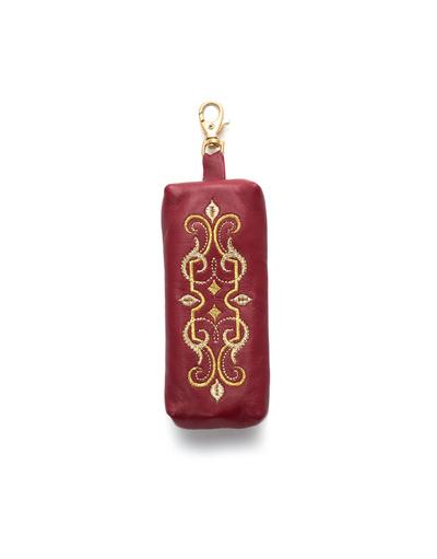 Key Ring Holder ''Ornament''}