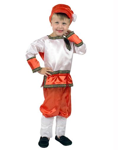 Russian Boy Costume ''Miroslav''