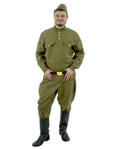 Soviet Army Uniform for men