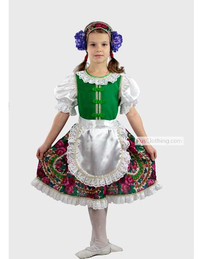 traditional dress of Hungary