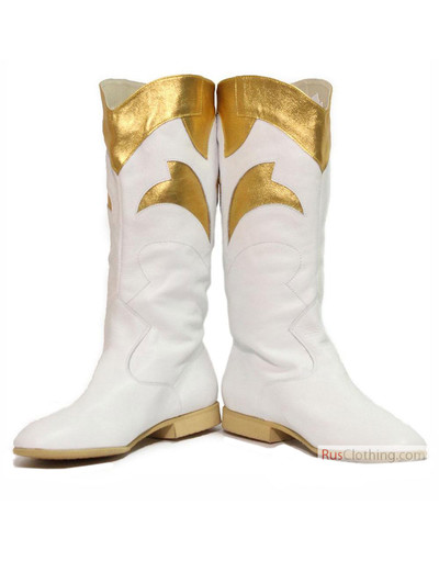 Ded Moroz boots