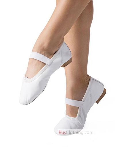 Russian ballet shoes