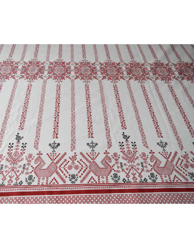 Russian fabric vintage