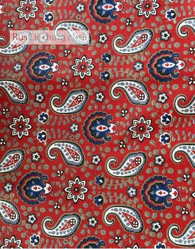 russian fabric