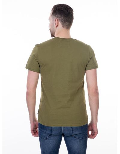 Russian T-Shirt ''Lady death''