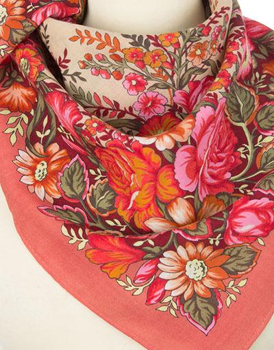 Headscarf ''Сherished dream''