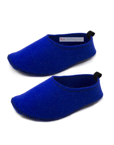 Russian Valeshi Slippers