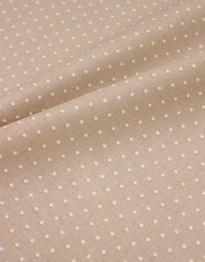 {[en]:Cotton fabric ''Small polka dots''}