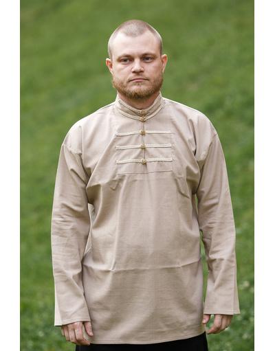 Old Rus kosovorotka shirt