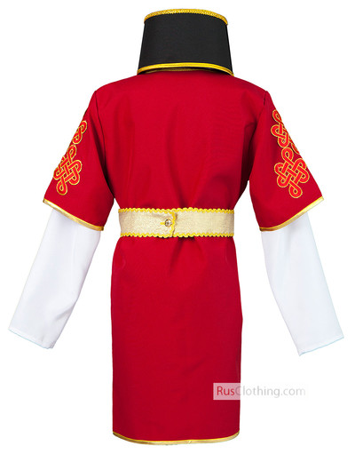 Armenian traditional costume for men
