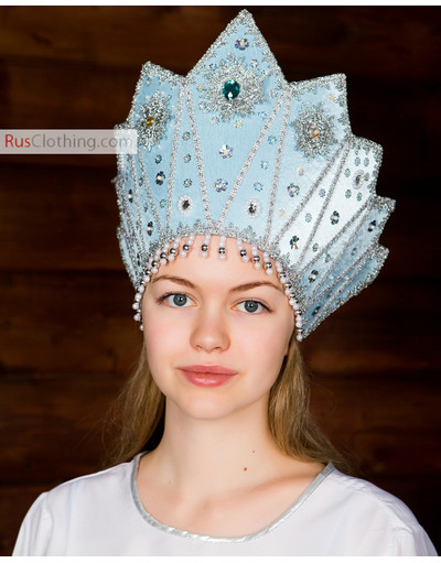 Russian crown