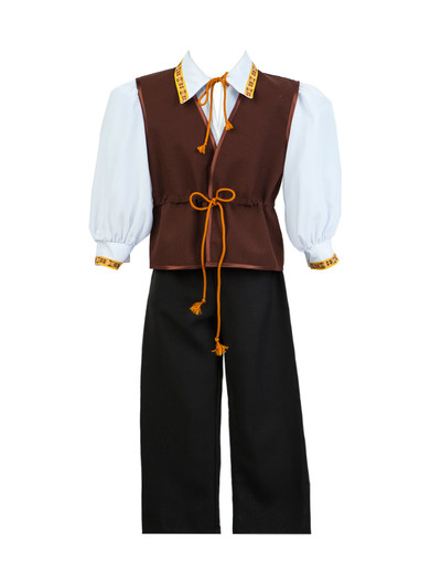 Lithuanian National Costume For Men Rusclothing Com