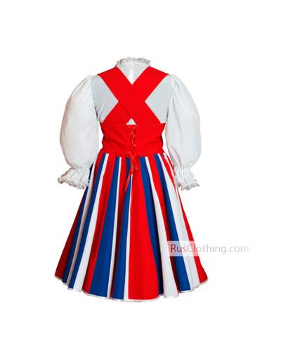 Finnish dress