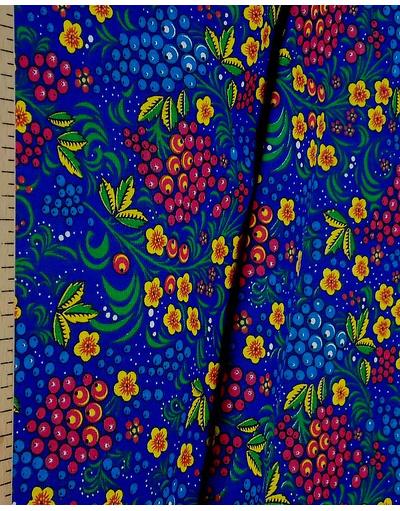 russian pattern