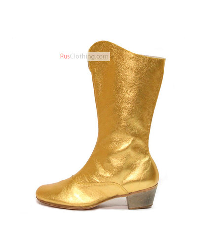 Russian boots