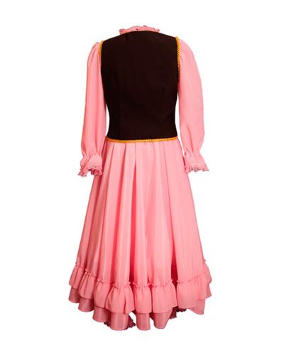Tatar dress