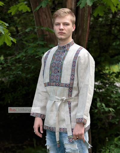 Russian Shirt For Men Rusclothing Com