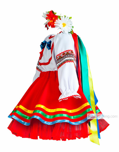 Ukrainian clothing