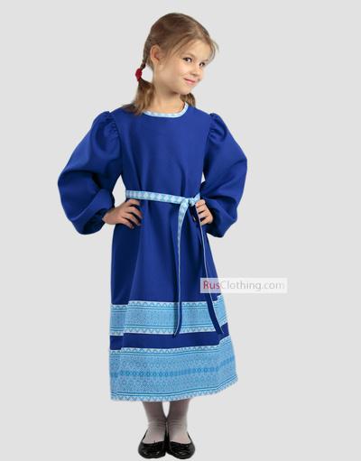 boho dress girl