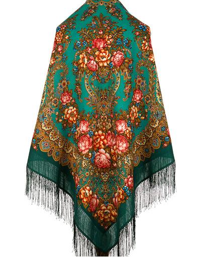 Châle et foulard russe en laine ''Magic Power of Love''Châle et foulard russe en laine ''Honeynoon''Châle russe en laine ''Ladoga''