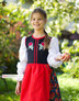 Cute Polish dress
