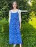 traditional folk dress