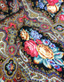 russian wool shawl